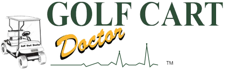 Golf Cart Doctor Inc. logo