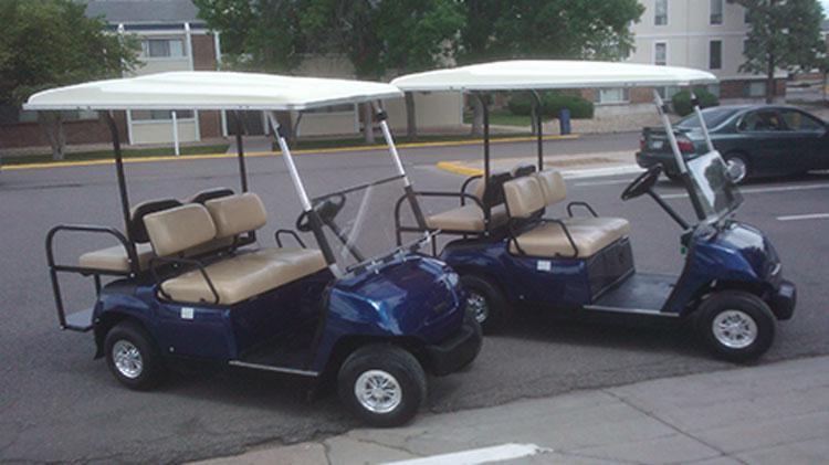 Golf Cart Service Company in Denver, CO | Golf Cart Doctor